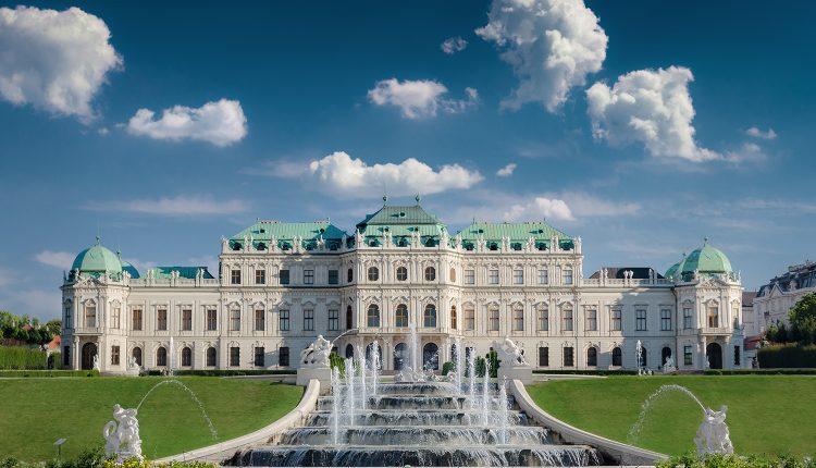 Wochenende in Wien: 3 Tage im 3* Hotel ab nur 63€ pro Person