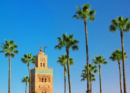 Marrakesch: 4 Tage im 4*Hotel inkl. Flügen ab 155€ pro Person