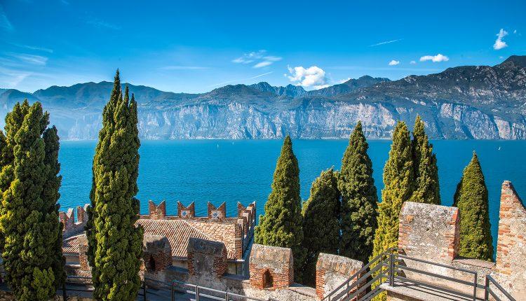 Lastminute Gardasee: 3 Tage im 4*Hotel mit Frühstück, Spa und Seeblick ab 79€