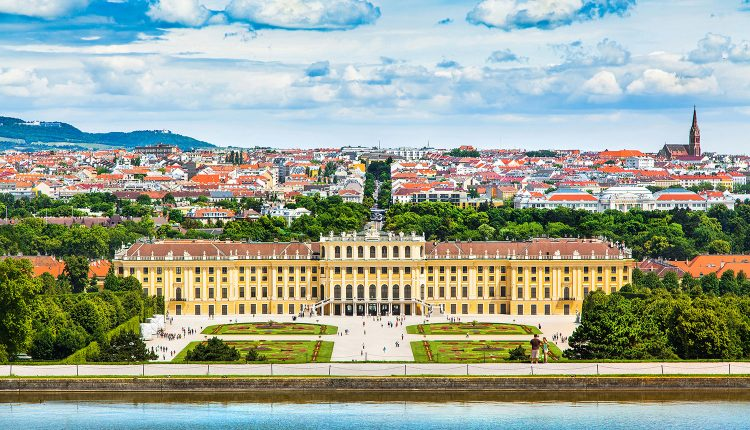 Wien: 3, 4, 5 oder 6 Tage im 4*-Hilton Hotel inkl. Frühstück ab 79€