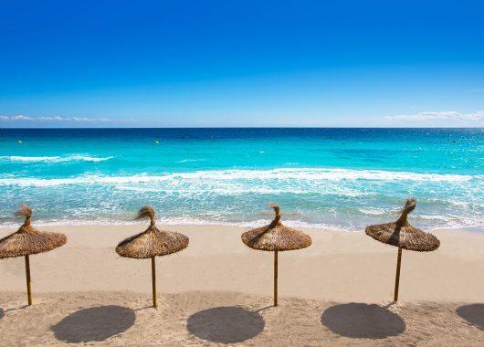 Last Minute: Eine Woche Hurghada im 4* Hotel mit All In, Flug und Transfer ab 211€