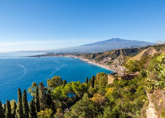 4 Tage Palermo im 4* Hotel inkl. Frühstück und Flug ab 146€