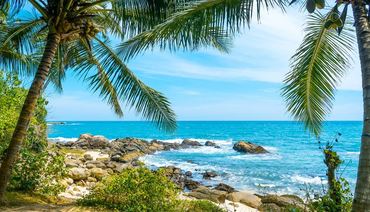 Sri Lanka: 9 Tage im 4* Hotel inkl. Flug, Transfer, Rail&Fly und HP ab 797€