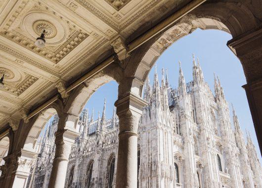 3 Tage Mailand im 4* Hotel inkl. Frühstück & Flug ab 77€