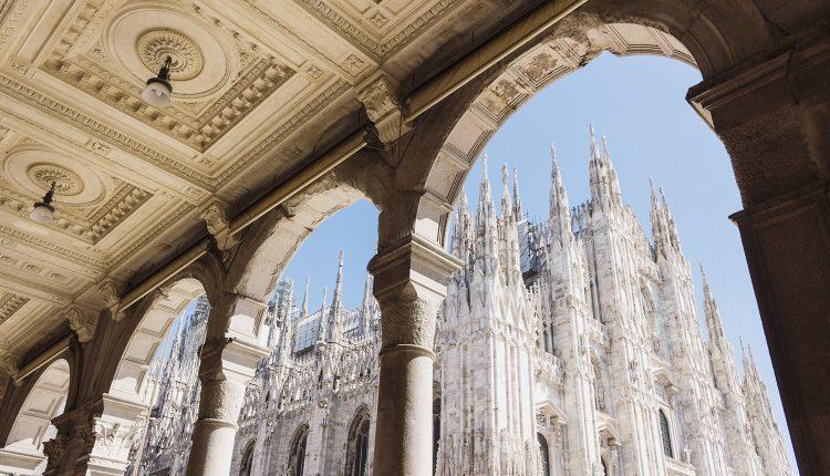 3 Tage Mailand im 4* Hotel inkl. Frühstück & Flug ab 88€