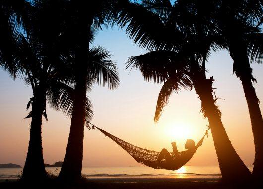 Herbst in Kenia: 9 Tage im 4*Hotel mit Flug, Halbpension, Zug zum Flug und Transfers ab 937€