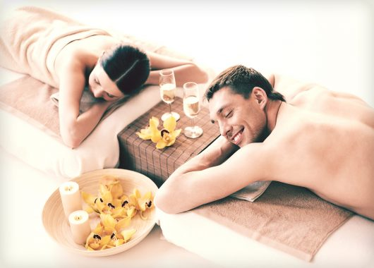 Wellness in Slowenien: 3 Tage im top 4*S Thermenhotel inkl. Halbpension und Wellness ab 159€