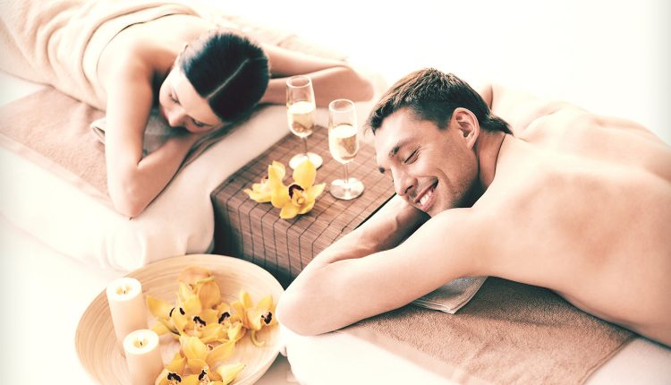 Wellness-Silvester: 4 Tage im 4* Hotel inkl. Frühstück, 3-Gang-Dinners & Spa für 148,50€ p.P.