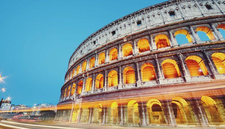 Rom: 3 bis 6 Tage im 4* Hotel inkl. Frühstück, Fahrradverleih und Flug ab 99€