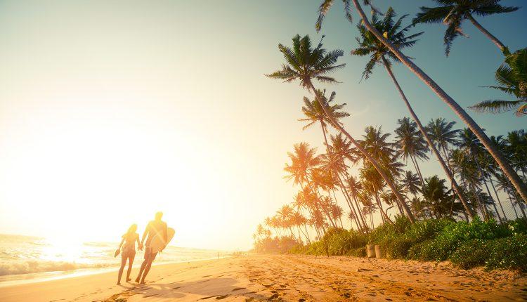 2 Wochen Sri Lanka im 3,5* Resort mit All In, Flug, Rail&Fly und Transfer ab 1107€