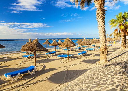 Last Minute: 1 Woche Teneriffa im 4* Hotel inkl. Halbpension, Flug und Transfer ab 408€