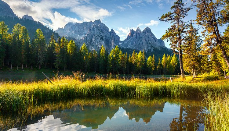 Auszeit in Tirol: 3 Tage im 4*Hotel mit Halbpension und Spa ab 159€