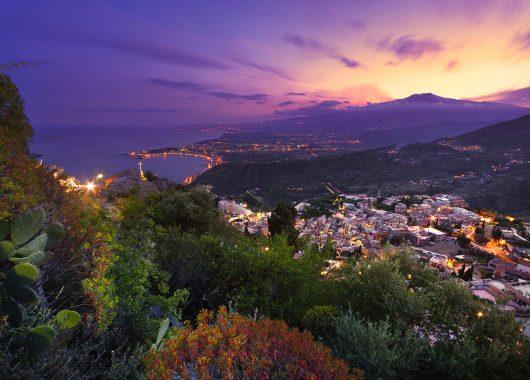 Sizilien im Januar 2018: 1 Woche im 3*Hotel inkl. Flügen und Frühstück ab 313€