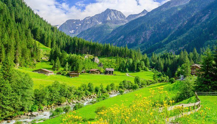 3 Tage Tirol im 4* Hotel inkl. Verwöhnpension, Wanderungen & Spa ab 159€