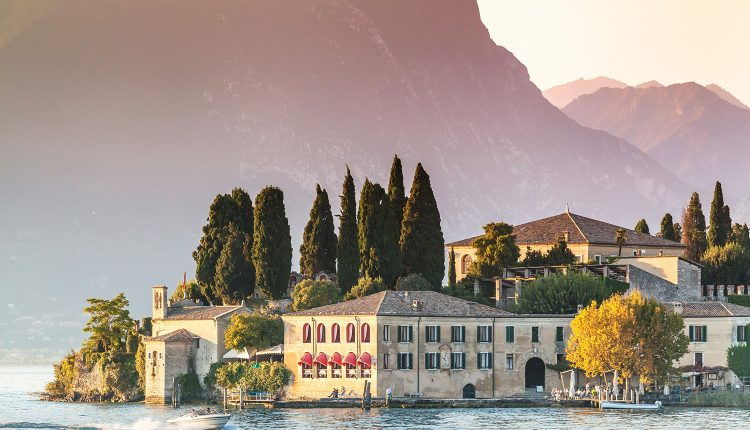 Hotel-Deal: 3 Tage am Gardasee im 4* Romantic Resort inkl. Halbpension & Wellness ab 159€