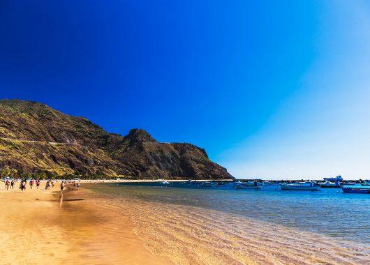 Teneriffa: Eine Woche im 4*Hotel inkl. Flug, Transfer und Frühstück ab 348€