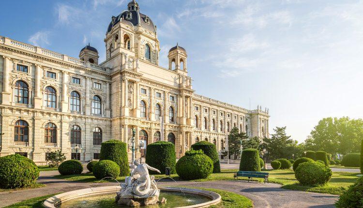 3 – 4 Tage Wien im 4* Hotel inkl. Frühstück ab 75€ pro Person