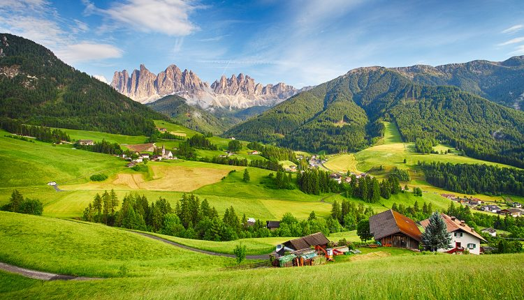 Südtirol: 3 Tage Entspannung im 4*Hotel mit Halbpension ab 119€ pro Person