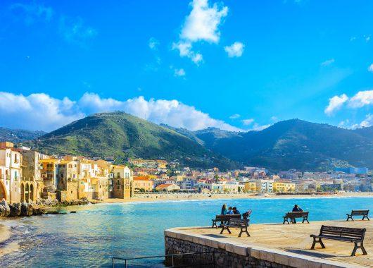 6-tägiger Pauschalurlaub auf Sizilien im 4*Hotel mit Flug und Zugticket ab 368€