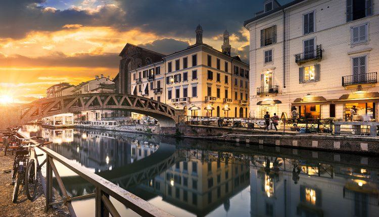 4 Tage Mailand im Sommer im 4* Hotel mit Flug und Frühstück ab 190€