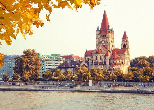 Wochenende in Wien: 3 Tage im tollen 4*Hotel mit Frühstück ab 73€ pro Person
