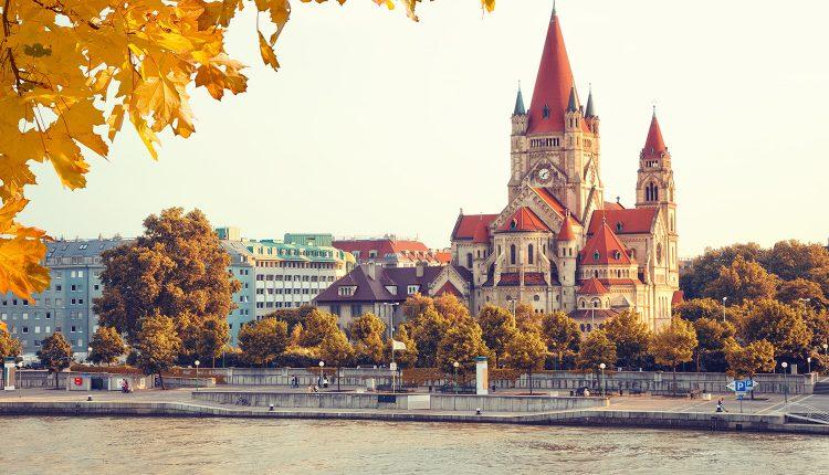 Wien: 3 Tage im 4* Sporthotel mit Frühstück & Wellness ab 99€ pro Person