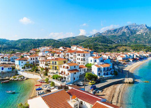 1 Woche Samos im 3* Hotel mit All In, Flug und Transfer ab 452€