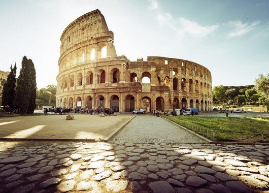 Städetrip Rom: 3 Tage im Dezember im 4*Hotel mit Direktflügen schon ab 94€