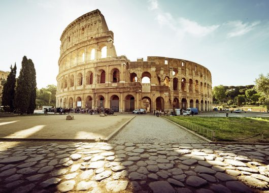 Rom: 4 Tage im 3* Hotel inkl. Flug und Frühstück ab 166€ pro Person