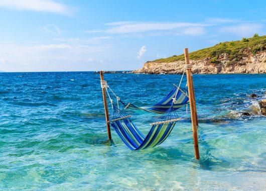 Samos: 1 Woche im einfachen Hotel inkl. Flügen, Frühstück und Transfers ab 320€