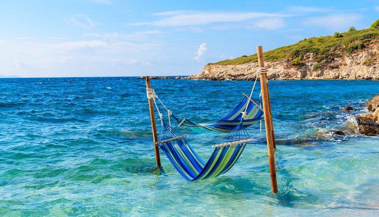 1 Woche Samos im Mai: 3* Hotel inkl. Vollpension, Flug und Transfer ab 377€