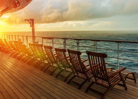 Karibik Kreuzfahrt im Dezember: 8 Tage auf einem 4* Schiff in der Innenkabine mit Vollpension ab 599€