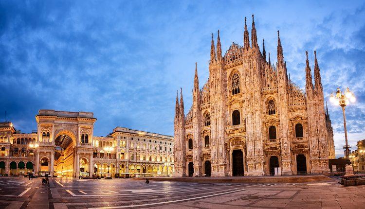4 Tage Mailand im 5* Hotel inkl. Flug und Frühstück ab 164€ p. P.