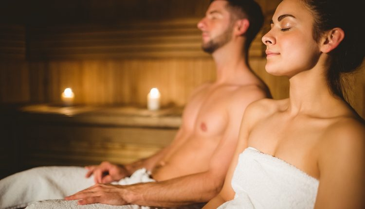 3 Tage Wellness in Oberösterreich: 4* Hotel inkl. Halbpension, Massage & privater Whirlpool Lounge ab 149€