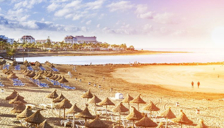 Last Minute: Eine Woche Teneriffa im 3* Hotel inkl. Frühstück und Flug ab 347€
