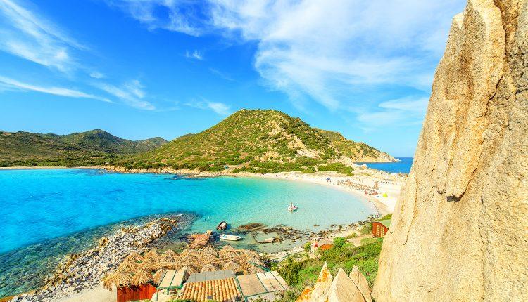 Sardinien: Eine Woche im 4*Resort inkl. Flug und Frühstück ab 347€