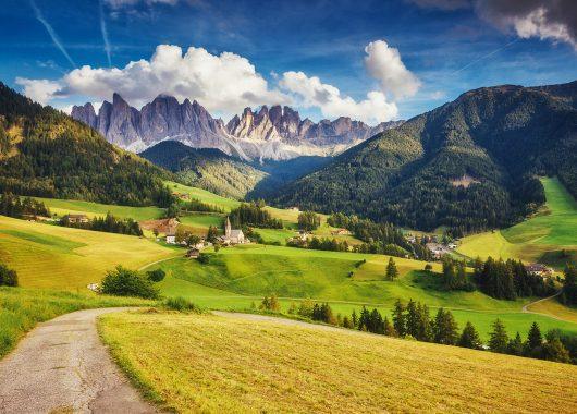 Südtirol: Entspannung im 4*Hotel mit Frühstück ab 47€ pro Person