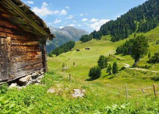 Sölden: 3 Tage im 4* Alpengasthof inkl. Frühstück, Dinner und Wellness ab 148€ p. P.