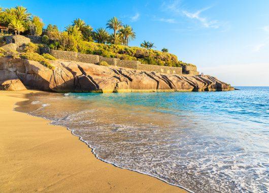 Urlaub auf Teneriffa: 6 Tage im 3*Hotel mit Flug, Transfers und Rail & Fly ab 289€