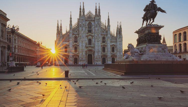 Mailand-Städtetrip: 4 Tage im guten 4* Hotel inkl. Flug ab 138€