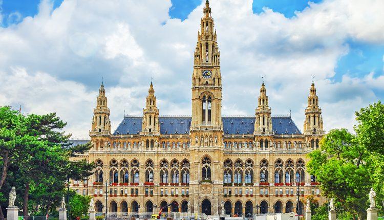 Kurztrip nach Wien: 3 Tage im guten 3* Hotel ab 86€
