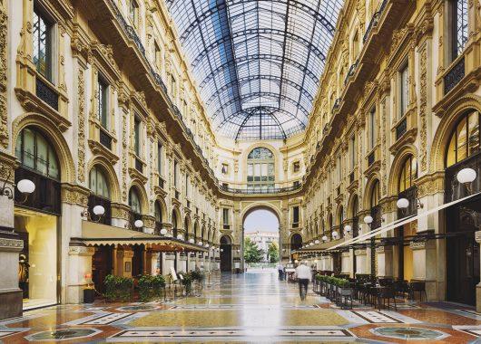 Mailand: 4 Tage im 4*Hotel mit Flug ab 166€ pro Person