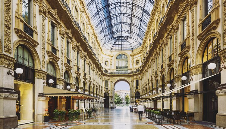 Städtereise nach Mailand: 3 Tage im 4,5* Hotel inkl. Flug ab 77€