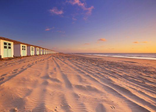 Holland: 3 Tage im 4* Hotel an der Nordsee inkl. Frühstück, Dinner & Wellness ab 99€
