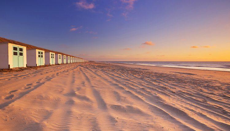 Holland: 3 Tage im 4* Hotel an der Nordsee inkl. Frühstück, Dinner & Wellness ab 109€