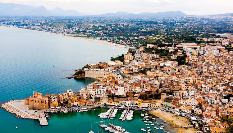 Sizilien Urlaub: 1 Woche im 3*Hotel mit Flügen und Frühstück ab 276€