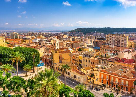 Sardinien ab April 2018: 7 Tage im 3*Hotel inkl. Flug und Frühstück ab 286€ pro Person