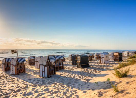 3, 4 oder 6 Tage an der Nordsee im 3*Hotel mit Frühstück bereits ab 49,99€ pro Person