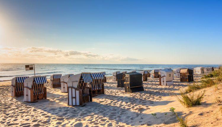 3, 4 oder 6 Tage an der Nordsee im 3*Hotel mit Frühstück bereits ab 50€ pro Person