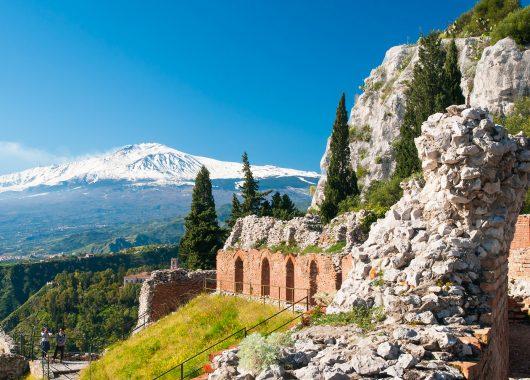 Frühsommer: 1 Woche Sizilien im 3*Hotel inkl. Flügen und Frühstück ab 327€